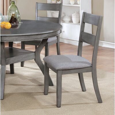 Baumgarten Upholstered Dining Chair