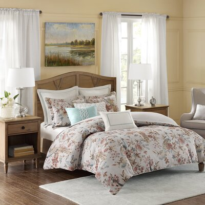 Annandale Jacquard Comforter Set Size: King MPS10-340