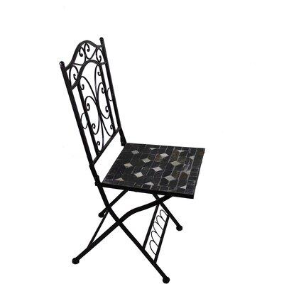 Brionna Mosaic Dining Chair