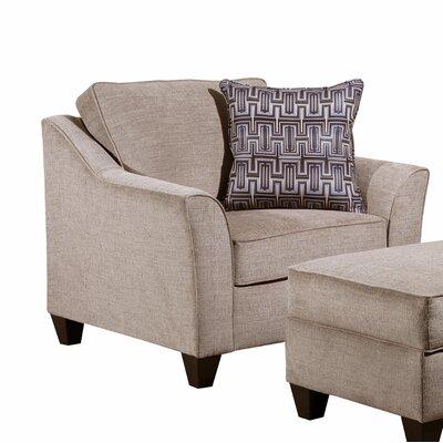 Henslee Armchair