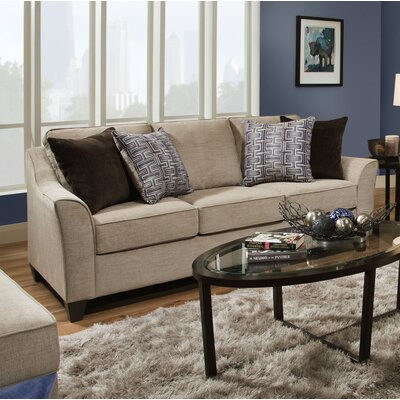 Henslee Queen Sleeper Sofa