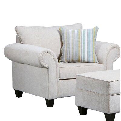 Cowan Armchair