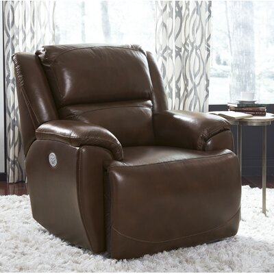 Majestic Rocker Recliner Reclining Type: Power Headrest