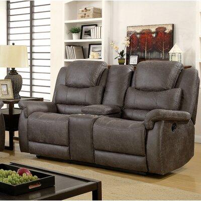 Chamberland Reclining Sofa