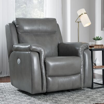 Kozlowski Rocker Recliner Reclining Type: Power Headrest