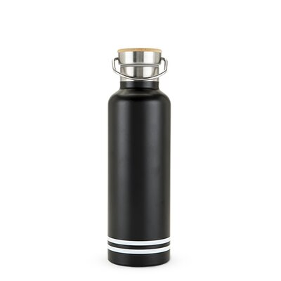 Double Walled 25 oz. Stainless Steel Water Bottle 5604