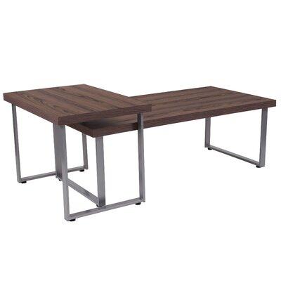 Roslindale 2 Piece Coffee Table Set