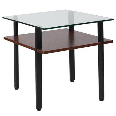 Natumbua End Table