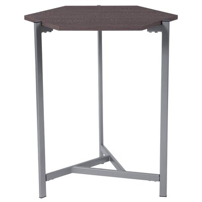 Back Bay End Table