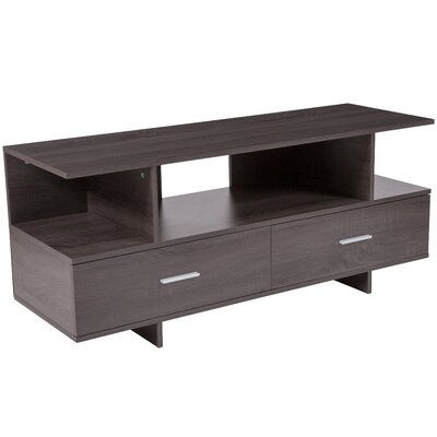 Fields Driftwood 47 TV Stand