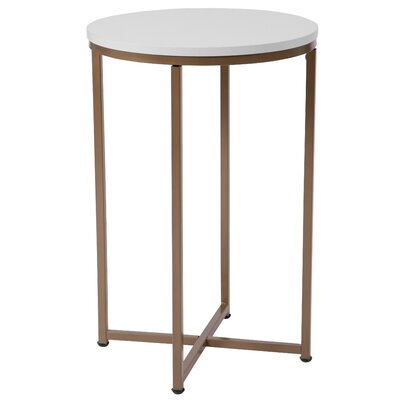 Bretz End Table