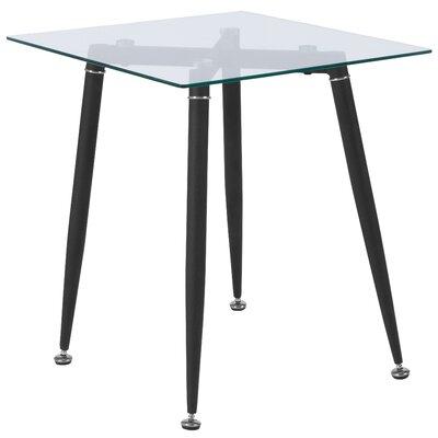 Bressler End Table