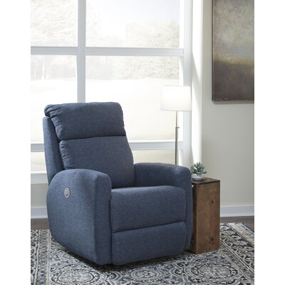 Cisneros Recliner Reclining Type: Manual, Motion Type: Rocker Swivel