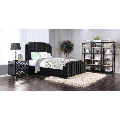 Mcdorman Panel Bed