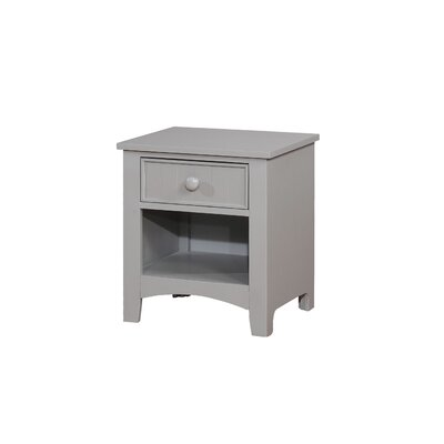 Eisele 1 Drawer Nightstand