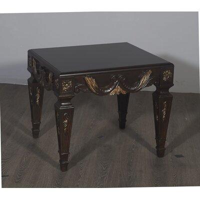 Manahan End Table