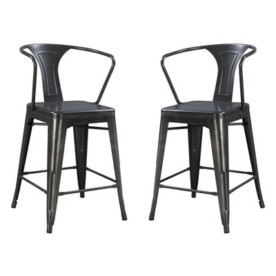 Dasilva 24 Bar Stool
