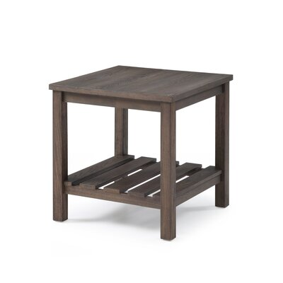 Crabill End Table