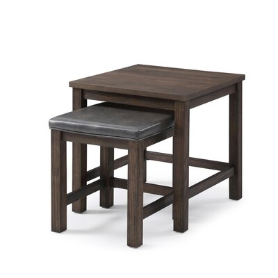 Crabill 2 Piece Nesting Tables