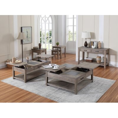 Kinch 5 Piece Coffee Table Set