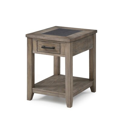 Kinch End Table