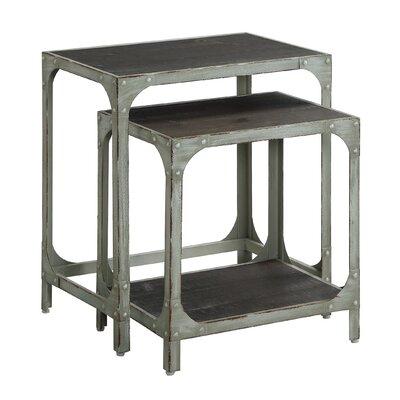 Diep 2 Piece Nesting Tables