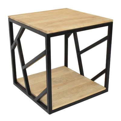 Gracia End Table