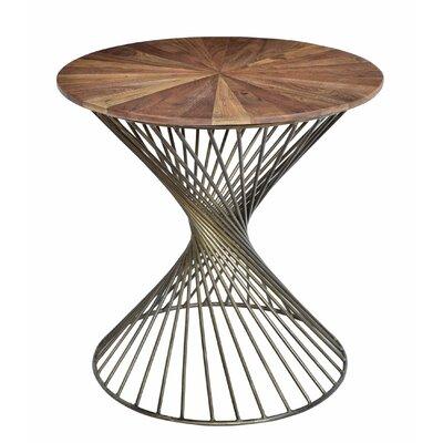 Gracia End Table