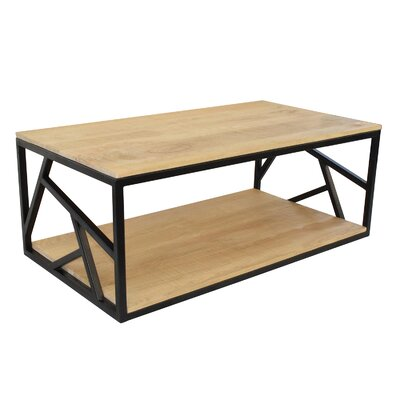 Gracia Coffee Table