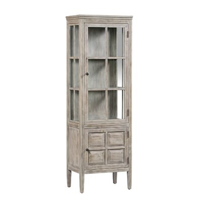 Durkee Curio Cabinet