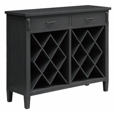 Veliz 24 Floor Wine Rack