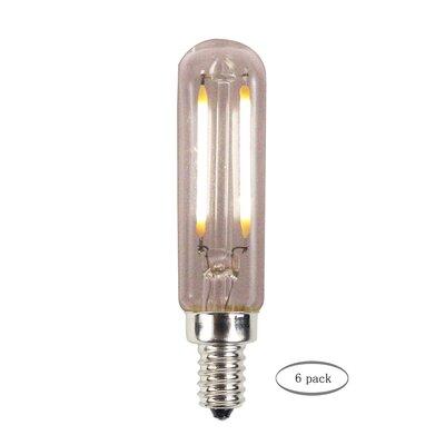 2W E12/Candelabra LED Light Bulb
