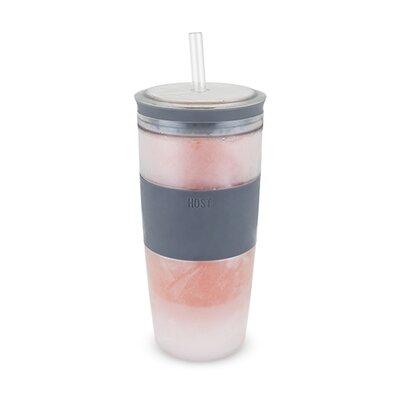 Tumbler Freeze Plastic Pint Glass 4274