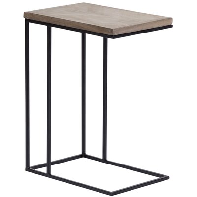 Crites C End Table