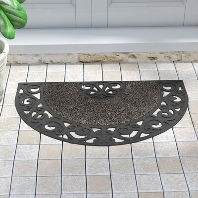 Anita Utility Scrape and Dry Bentley Doormat