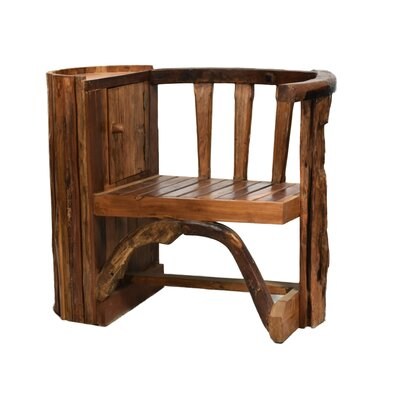 Reinhold Barrel Chair