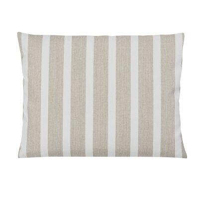 Clarksville Lumbar Pillow Size: 11 x 13