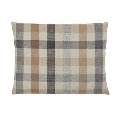 Ecker Throw Pillow