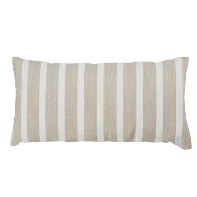 Clarksville Lumbar Pillow Size: 6 x 16