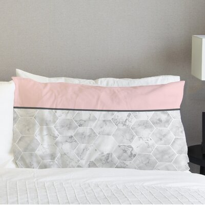 Fontaine Marble Pillow Case