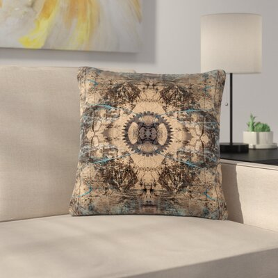 Bruce Stanfield Zion 1178 Outdoor Throw Pillow Size: 16 H x 16 W x 5 D