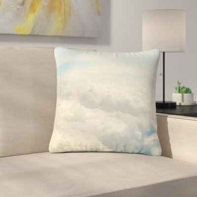 Life is But a Dream Nature Outdoor Throw Pillow Size: 18 H x 18 W x 5 D