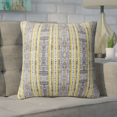 Murillo Indoor/Outdoor Throw Pillow Size: 18 H x 18 W x 6 D