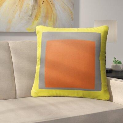Balog Throw Pillow