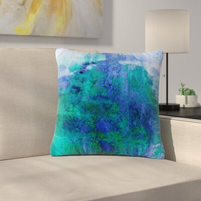 Ebi Emporium Epoch 2 Outdoor Throw Pillow Size: 16 H x 16 W x 5 D