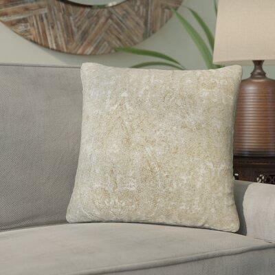 Winschoten Graphic Throw Pillow Color: Bronze