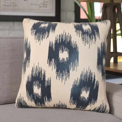 Minni 100% Cotton Throw Pillow