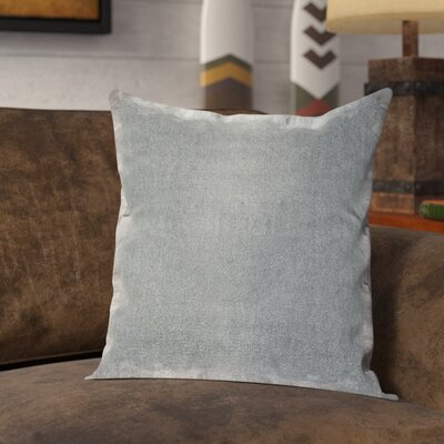 Beretta Velvet Soft Luxury Throw Pillow