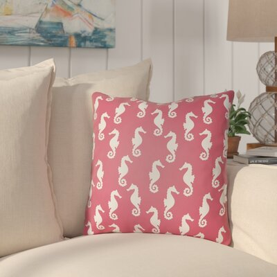 Gerry Sea Indoor/Outdoor Throw Pillow Size: 20