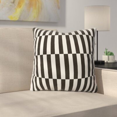 Othoson Order Outdoor Throw Pillow Size: 18 H x 18 W x 5 D
